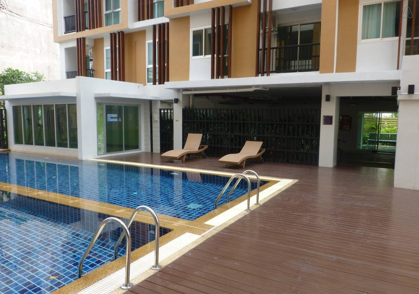 swimming-pools  UdonThani Condo and Apartment Rentals UdonThani Accommodation