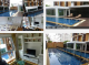 Apartments with pools