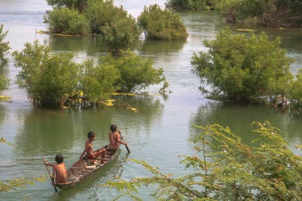 mekon-river