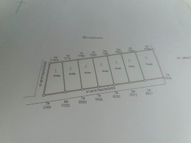 7.5 rai plots for sale