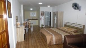 1,2,3.4.5 bedroom Units