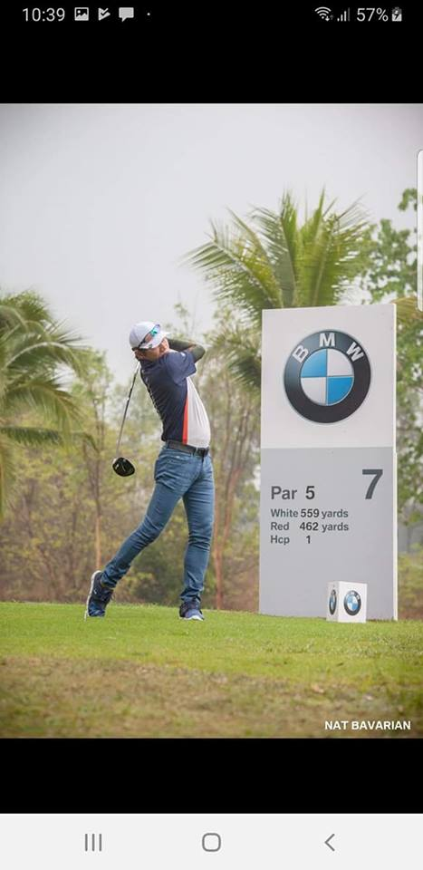 Royal creek golf club and Resort UdonThani