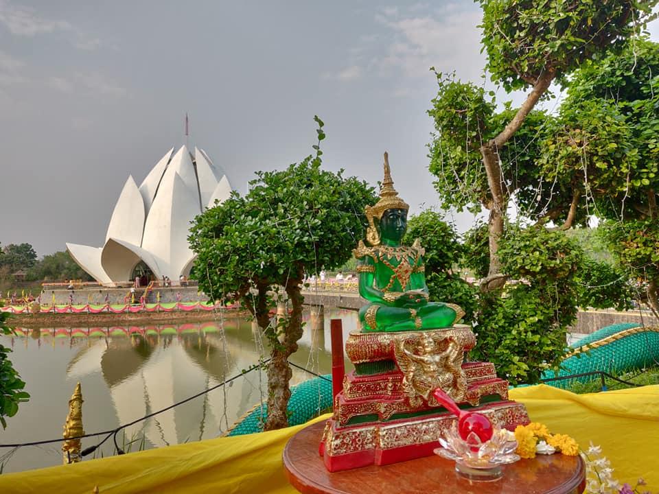 Lotus Temple UdonThani