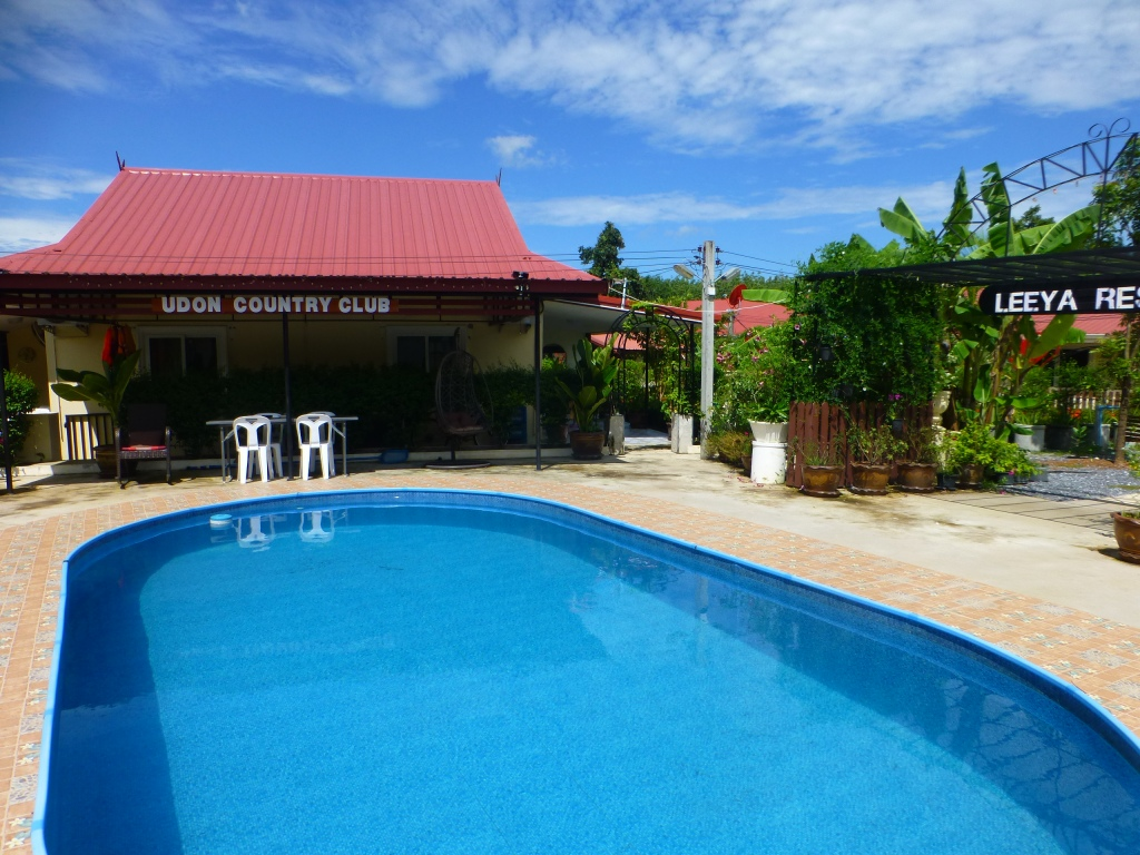 UdonThani Pool villa Rentals from 699 baht per day Monthly discounts  0868 592 986