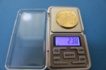 Digital pocket Scales 0.1 gram