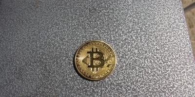 Bit Coin 250 baht