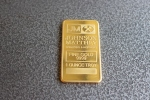 1 oz Bar Ingot