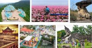 Hidden gems:places to visit in Udon Thani